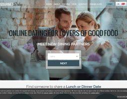 Gourmet Dating