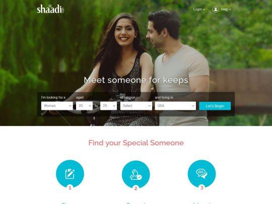 Shaadi.com