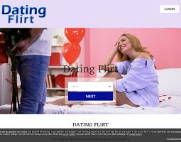 Datingflirt