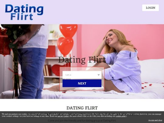 Datingflirt