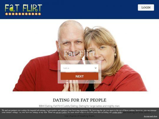 Fat Flirt