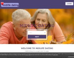 Midlife Dating