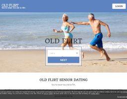 Old Flirt